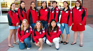 Sitka Youth First Responders, teen EMT rescue squad